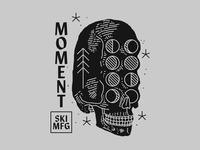 Moment Skis - Moonskull