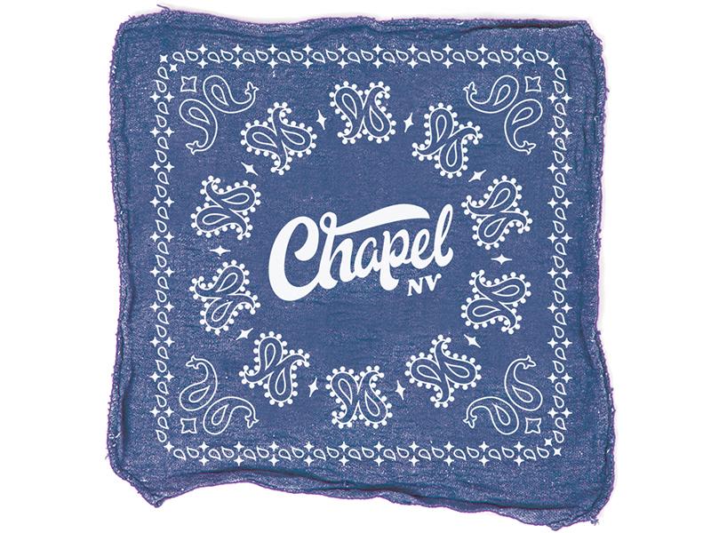 Chapel rags dribbibibib 2