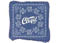 Chapel Rags