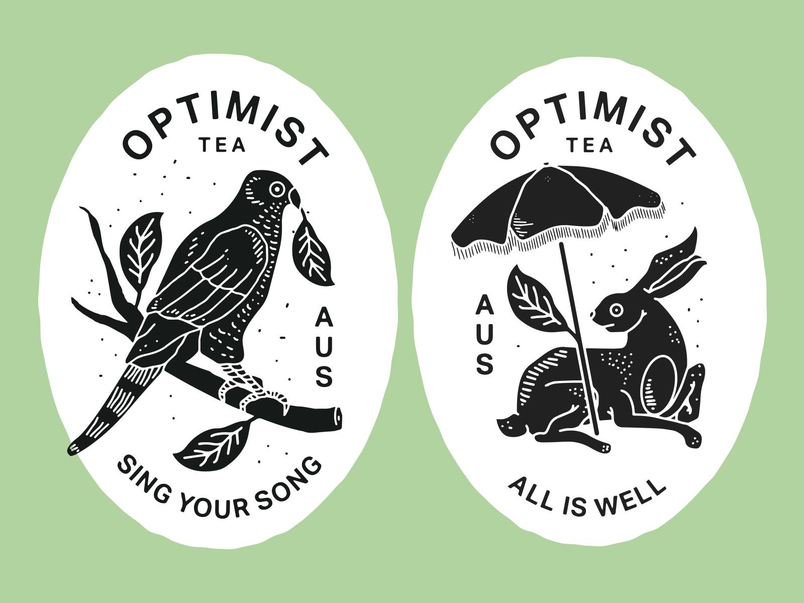 Optimist 1 1 1 1