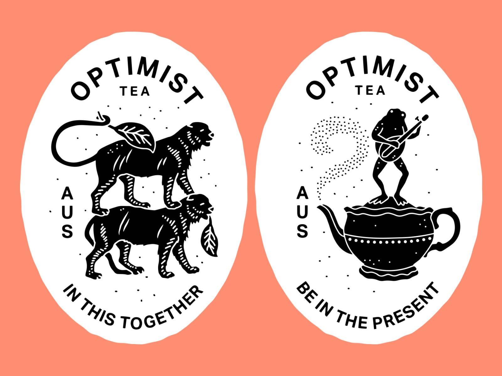 Optimist t t t t dribbibib 4x