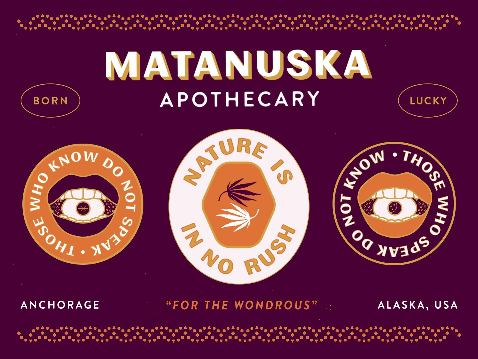 Matanuska a a aa adrib