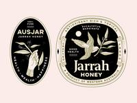 Jarrah Honey Elements / Health, Wealth, Happiness