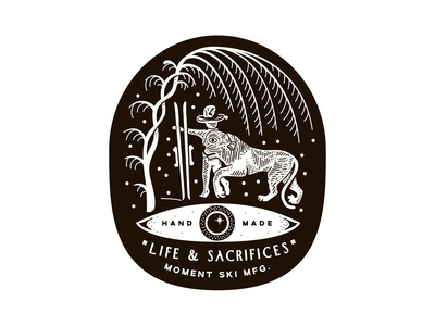 Life & Sacrifices