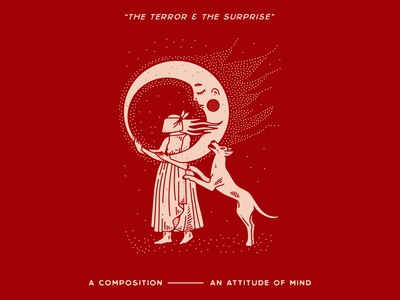 The Terror & The Surprise