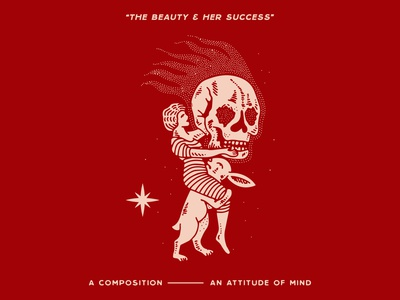The Beauty & Her Success