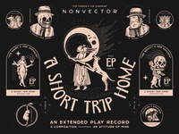 A Short Trip Home: An Extended Play Record