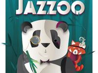 Jazzoo 2013 poster