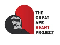 Great Ape Heart Project Logo