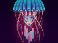 Jellyfish of Drugs