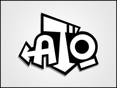 aTo Logo logo ato