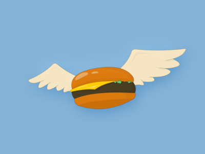 Bob's Flying Burger