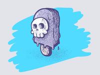 Skull-Pop