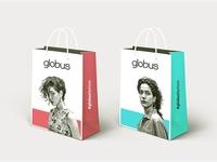 Shopping Bag Visuals