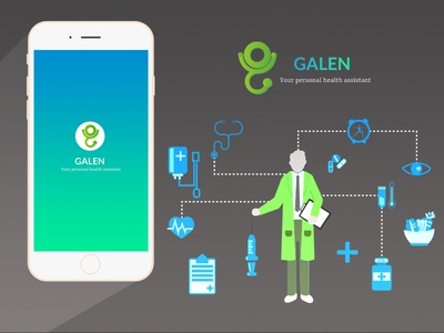 Health Assistant Mobile Application