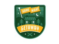 Gamenight Getaway