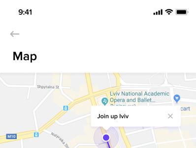 Travel App travel layout icon card lviv white space ios mobile purple login map app design minimal animation white ux ui mobile app design clean app