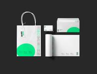 Asia Now // Branding