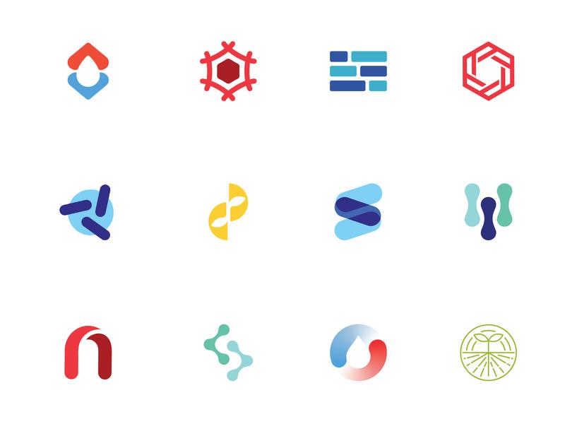 Startup Logos logo vector startup