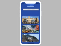 Oyster Railway Station Booking