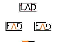 Lead Logo Design Concept