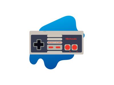 Nintendo Retro Controller