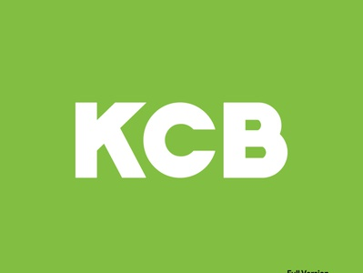 Kenya Commmercial Bank Logo Redesign