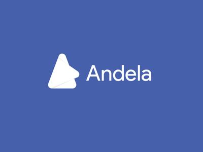 ANDELA  NEW MARK CONCEPT website adobe branding animation illustration vector product design illustrator nature andela