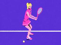 Princess of Tennis 🎾