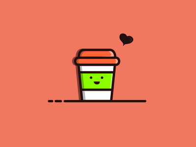Coffee - Quick Illustrations