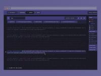 Online Code Log