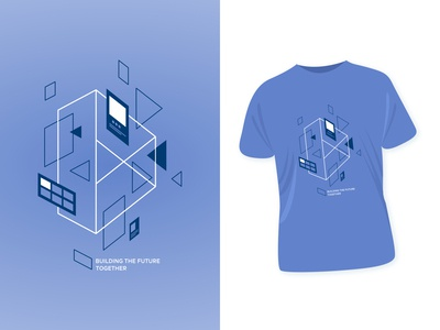 VMworld Design Studio T-shirt