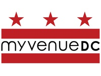 My Venue DC Logo