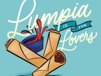 Lumpia is for Lovers