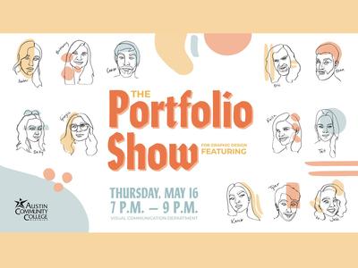 ACC Portfolio Show
