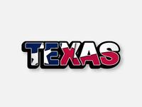Texas. Word.