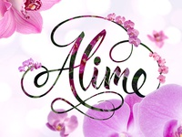 Alime