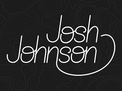 Custom Lettering Experiment lettering typography handlettering