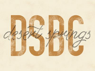 Grunge Type Experiment typography script vintage grunge retro