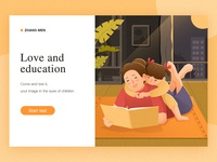 love and education