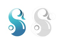 Whale+S Logo