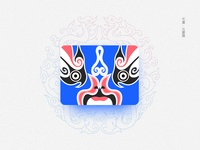 Chinese Opera Faces-09