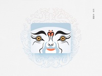 Chinese Opera Faces-10