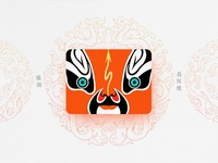 Chinese Opera Faces-51
