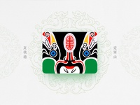 Chinese Opera Faces-62