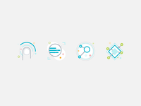 Experimental Icons