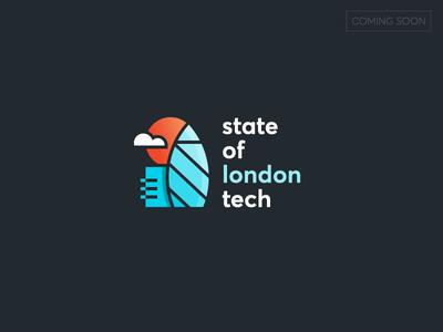 State of London tech - logo