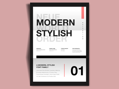 HelveticaNeue Poster mockup logo typography illustrator graphic creative design graphic design illustration adobe