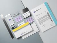 Javier Masias - Logo and Branding Design
