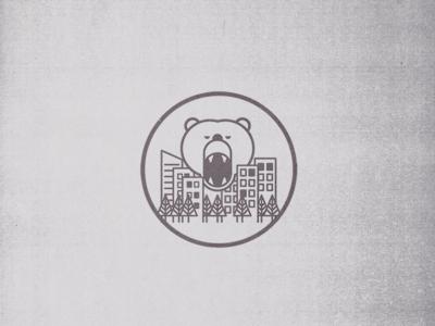 Wild City Icon